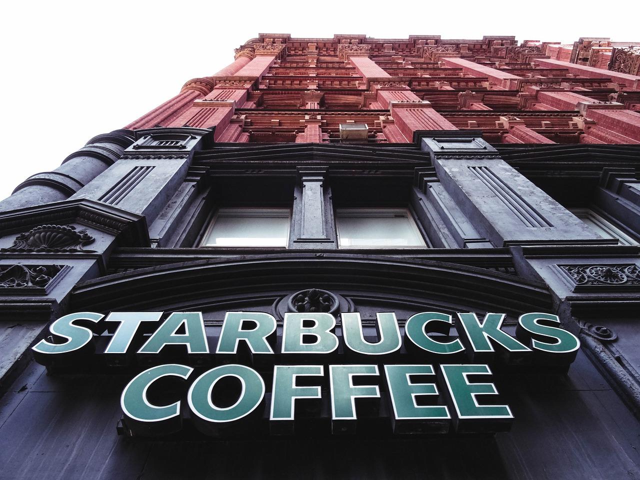 The Success Behind Starbucks