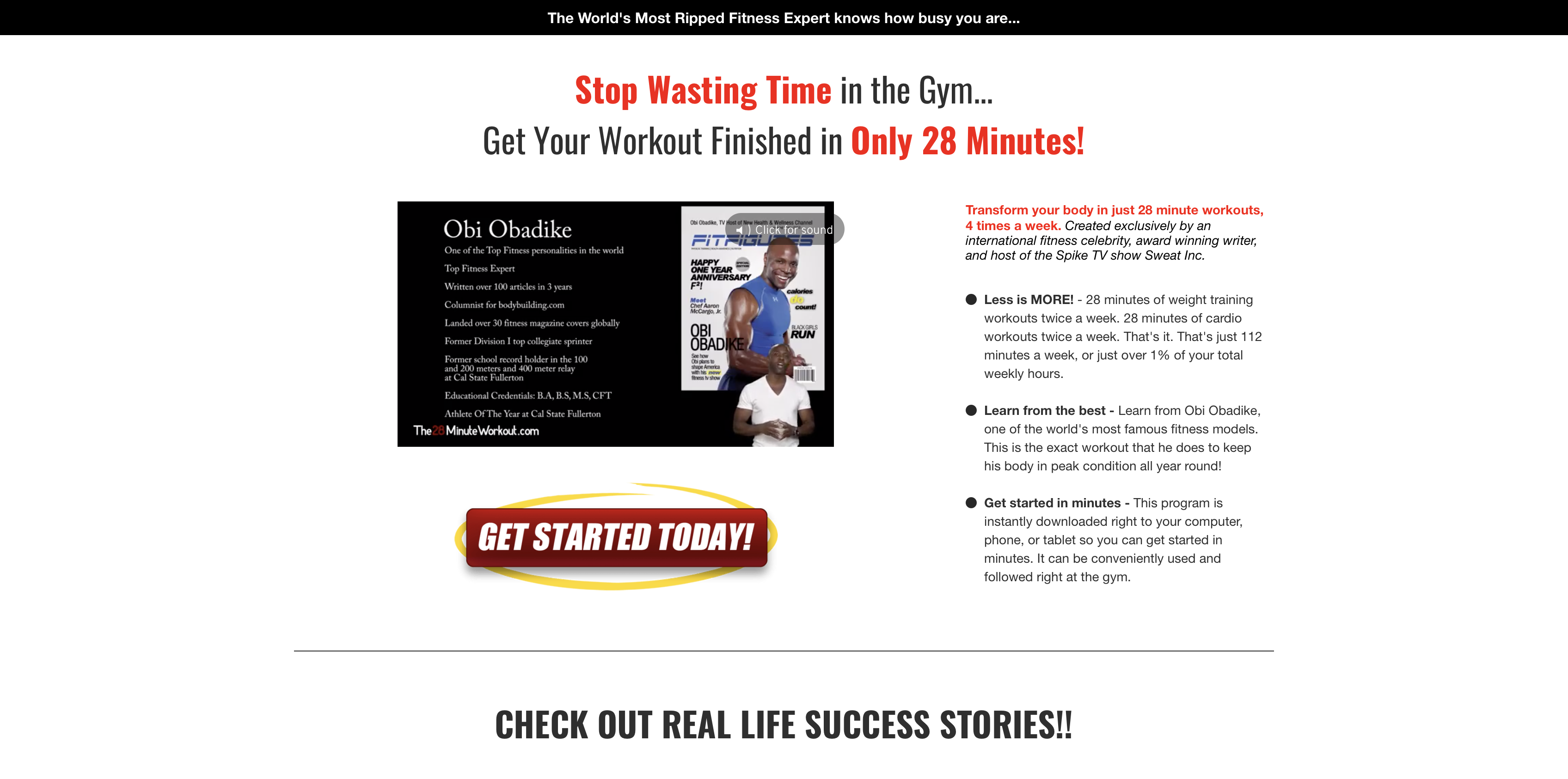 The28MinuteWorkout.com