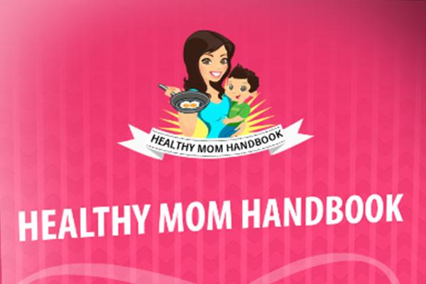 Healthy Mom Handbook