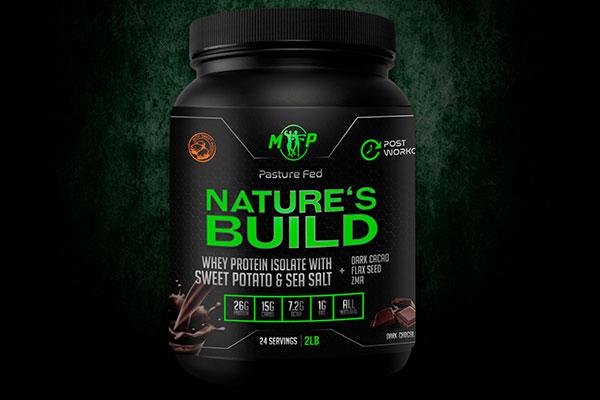 Nature's Build