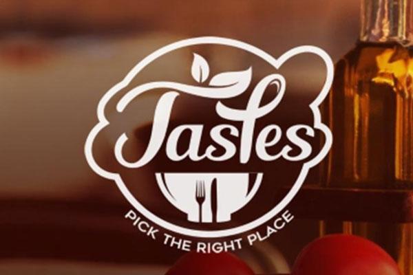 Tastes App